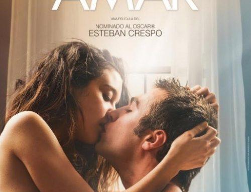 """Es roden en l'alt forn escenes de """"Amar"""" òpera prima d'Esteban Crespo"""