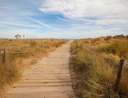 Playa Racó de Mar