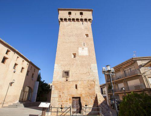 Torre de Benavites