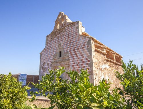 Ermita de Benicalaf