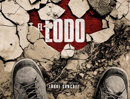 El Grau Vell de Sagunt, escenari d''El Lodo'
