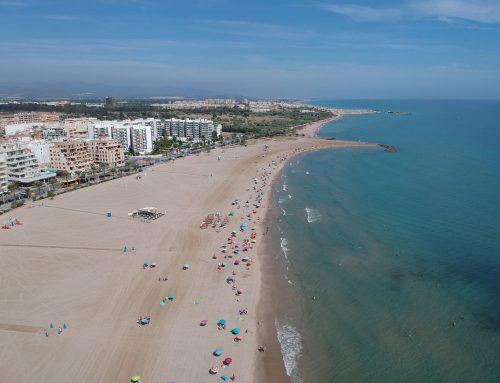 Playa de Puerto de Sagunto